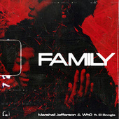 Family by Marshall Jefferson