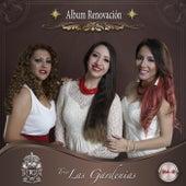 Renovación, Vol. 2 by Trío las Gardenias