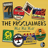 Whole Wide World by The Proclaimers