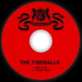 Rik-a-Tik / Yacky Doo von The Fireballs