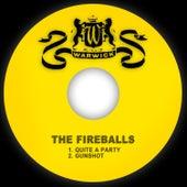 Quite a Party von The Fireballs