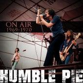 On Air 1969-1970 von Humble Pie