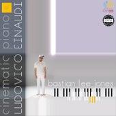 Cinematic Piano of Ludovico Einaudi van Bastian Lee Jones