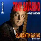 Quarantinearino von Tony Savarino