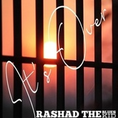It's Over by Rashad the Blues Kid