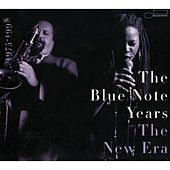 The History Of Blue Note: The New Era (Volume 6) von Various Artists