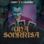 Una Sonrrisa (feat. El Calnivoro) von Fourty