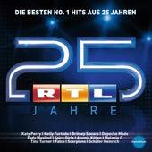 25 Jahre RTL von Various Artists