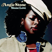 Stone Love van Angie Stone