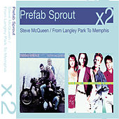 Steve McQueen/From Langley Park To Memphis de Prefab Sprout