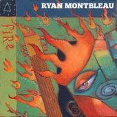 Fire von Ryan Montbleau Band