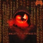 Gangsta`s Paradise by Megaraptor
