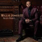 Fallen Heroes von Willie Jones III