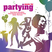 Music For Partying de Various Artists