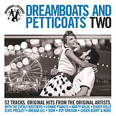 Dreamboats & Petticoats 2 by Various Artists