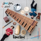 Timeline by Jamani Duo