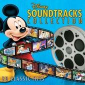 Disney Soundtracks Collection di Various Artists