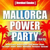 Mallorca Power Party von Various Artists
