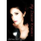 My Italian Romance de Antonella Vizzini