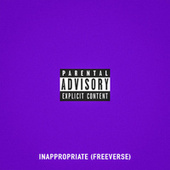 Inappropriate (Freeverse) von Chris Webby