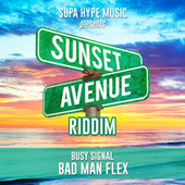 Bad Man Flex by Busy Signal
