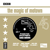The Magic Of Motown de Various Artists