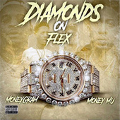 Diamonds on Flex by Moneygram