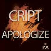 Apologize by Cript