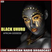 African Goddess (Live) by Black Uhuru