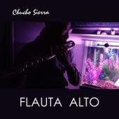Flauta Alto de Chucho Sierra