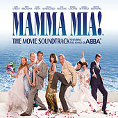 Mamma Mia! The Movie Soundtrack von Cast Of Mamma Mia The Movie