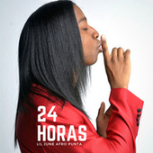 24 Horas by Lil June Afro Punta