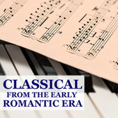 Classical From The Early Romantic Era von The St Petra Russian Symphony Orchestra