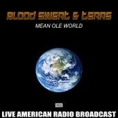 Mean Ole World (Live) de Blood, Sweat & Tears