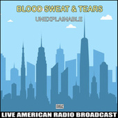 Uxplainable (Live) de Blood, Sweat & Tears