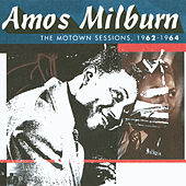 The Motown Sessions 1962-1964 de Amos Milburn