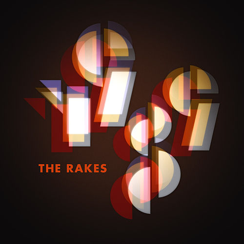 1989 by The Rakes