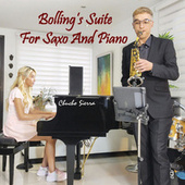 Bolling's Suite For Saxo And Piano de Chucho Sierra