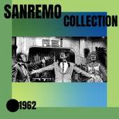 Sanremo collection - 1962 von Various Artists