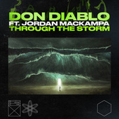 Through The Storm by Don Diablo