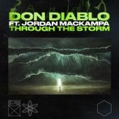 Through The Storm de Don Diablo