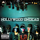 Swan Songs (UK Version) by Hollywood Undead