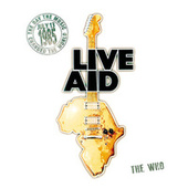 The Who at Live Aid (Live at Wembley Stadium, 13th July 1985) von The Who