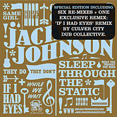 Sleep Through The Static: Remixed (Int'l 6Trk Digital EP) de Jack Johnson