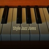 Style Jazz Jams fra Various Artists