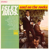 Soul On The Rocks de The Isley Brothers