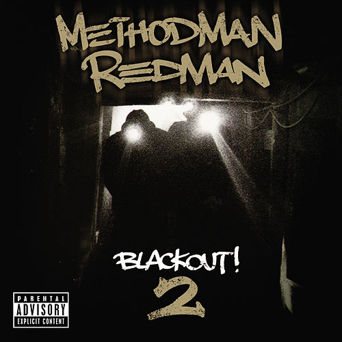 Blackout! 2 von Method Man