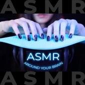 A.S.M.R Gentle Triggers Around Your Brain (No Talking) von ASMR Bakery