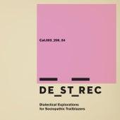 DE_ST_REC CAT.003.256.04 (Dialectical Exploration) von Logic Moon