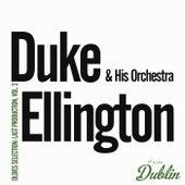 Oldies Selection: Last Production, Vol. 2 fra Duke Ellington